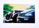 Lancia Original 1997 Z Astura