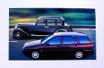 Lancia Original 1997 K Sw