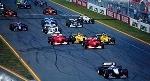 Start F1 Australian Grand Prix
