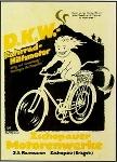 Dkw Fahrrad-hilfsmotor Werbung