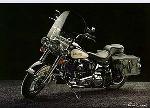Harley Davidson Heritage Motorcycle