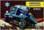 Henschel Hs Ak 1953