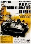 Nurburgring Adac-rennen 1951 Race