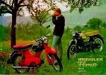 Kreidler Florett 1960