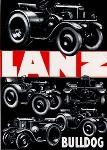 Lanz Bulldog 1939