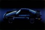 Porsche 911 Turbo 3 Modell