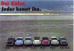 Vw Volkswagen Beetle