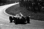 Phil Hill, Ferrari Dino 156 F2 Grand Prix Solitude 1960