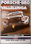 6 Hours Of Vallelunga 1976 - Porsche Reprint