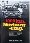 1000 Km Nürburgring 1977 - Porsche Reprint