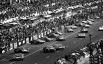 Le Mans Gp 1965 - Ford Gt4o Von Hill, Bondurant Und Mclaren