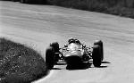 Deutschland Gp 1965 - John Surtees Im Ferrari 158