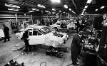 World Cup Rallye 1970 - Mikkola/palm Ford Escort