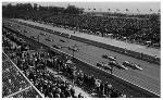 Indy 500 1968 Start