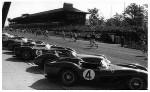 1000 Km Nürburgring 1968 - Aston Martin Und Ferrari