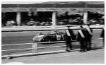 Targa Florio 1968 - Rob Slotemaker Und Teddy Pilette Alfa 33/2