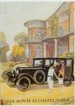 Audi 18 Typ M 1924-1927