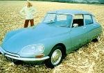 Bastelpostkarte Bmw Isetta Rot