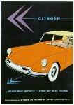 Citroen Ds 19 1956