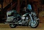 Lamborghini Diablo At Lockhart Road - Postcard Reprint