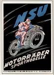 Nsu Sportmotorräder 1915 Motorcycle