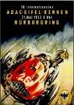 Nürburgring Adac Eifel-pokal 1953