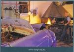 Porsche 356 Speedster Forever Young-collection - Postcard Reprint