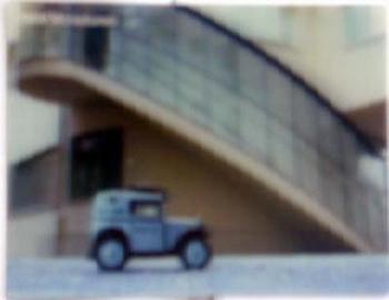 Bmw Original Hologramm Sammler Postkarte