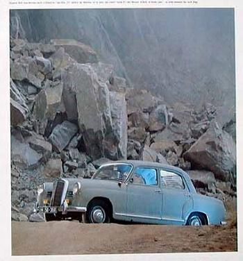 Original Mercedes-benz 1993 Mb 180
