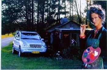 Original Mercedes-benz 2003 M-klasse