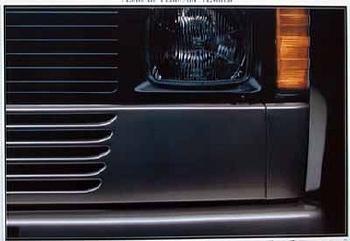 Original Mercedes-benz 1987 207 D