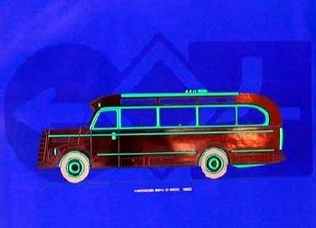 Original Mercedes-benz 1988 0 3500