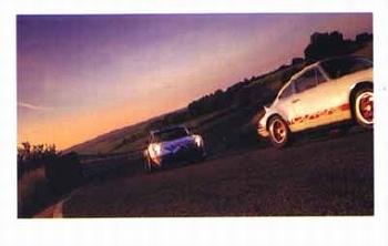 Porsche 911 Rs Und 911 Rs Supercup 1973 Poster, 1998