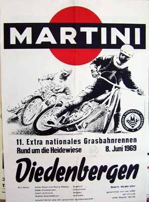 Original Renn 1969 Martini 11
