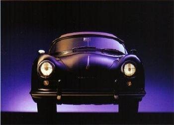 Porsche 356 Coupé A