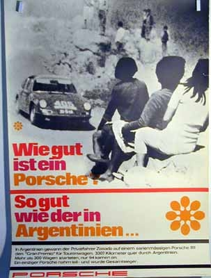 Porsche Original 1967 911 Wie