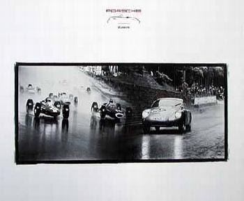 Porsche Original 1996 1964 62