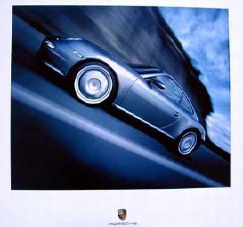 Porsche Original 2005 Carrera S