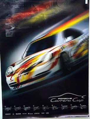 Porsche Original Carrera Cup 1998