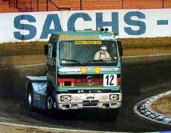 Sachs Original 1988 Mercedes-benz Heinz