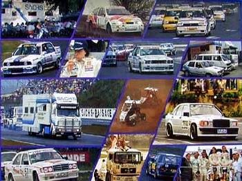 Sachs Original 1988 Race-impressions 1987