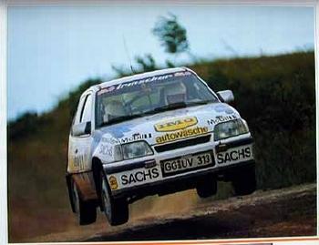 Sachs Original 1991 Gaby Sonnauer