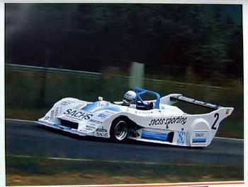 Sachs Original 1991 Herbert Stenger