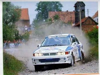 Sachs Original 1991 Michael Gerber