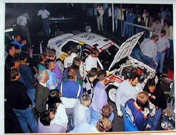 Sachs Original 1991 Manfred Hiemer