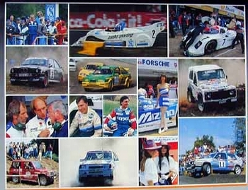 Sachs Original 1991 Race Impressions