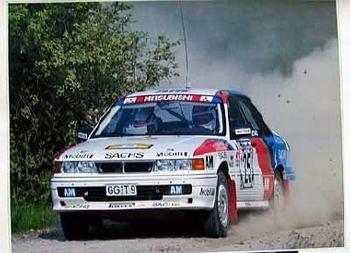 Sachs Original 1992 Int Deutsche