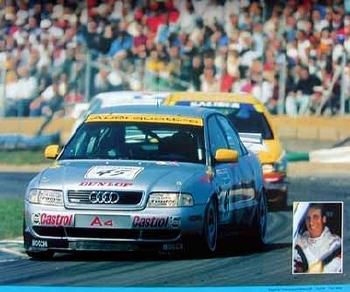 Sachs Original 1997 Englische Tourenwagenmeisterschaft