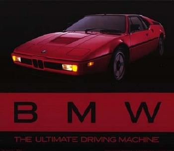 Us-import Bmw M1