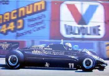 Valvoline Original 1983 Elio De